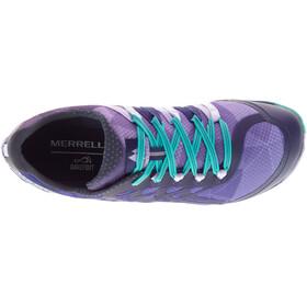Merrell W's Trail Glove 4 Shoes Very Grape/Astral Aura